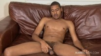 Damien Jerks Off from Blake Mason