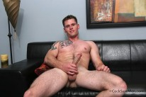 Clint Lawless from Cocksure Men