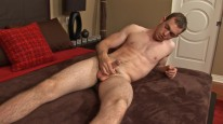 Noah Jerks Off from Sean Cody