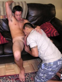 Str8 Greek Cock from New York Straight Men