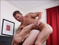 Brenn And Dean Fuck from Men Over 30