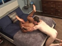 Kurt Fucks Tyler from Sean Cody