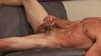 Str8 Hunk Jacob from Sean Cody