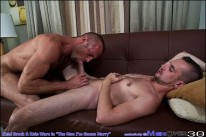 Chad And Kain Fuck from Men Over 30