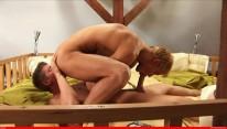 Luke Hamill Fucks Josh from Bel Ami Online