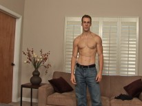 Muscle Hunk Rex from Sean Cody