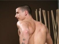 Smooth Hung Ennis from Bel Ami Online