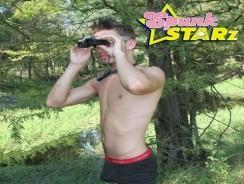 Jessie Vasquez from Spunk Starz