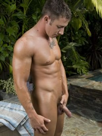 Richard Pierce from Randy Blue