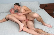 Duke And Brock Fuck from Cocksure Men