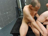 Sloppy Seconds from Straight Boys Fucking
