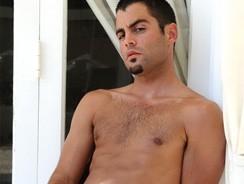 Justin Ryder from Next Door Pass