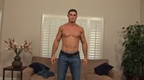 Seth Jerks Off from Sean Cody