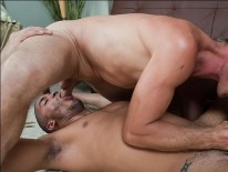 Troy Fucks Trey from Men Over 30