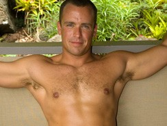 Hunky Hank Returns from Island Studs