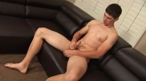 Ronnie Jerks Off from Sean Cody