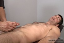 Mario Yanko Massaged from Jake Cruise
