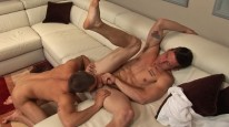 Trevor Fucks Keith from Sean Cody