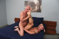 Tristan And Jake Fuck from Jake Cruise
