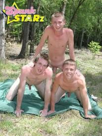Spunk Starz Twinks from Spunk Starz