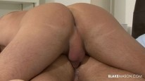 Jed And Rj Fuck from Blake Mason
