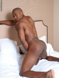 Big Dick Black Boy Scott from Bad Puppy