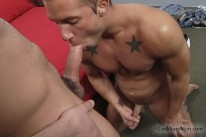 Zohan Fucks Rod from Cocksure Men