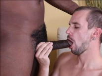 Diesel Fucks Kain from Extra Big Dicks