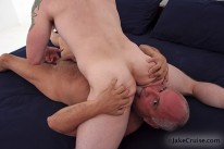 Tex Gemmell Fucks Jake from Jake Cruise