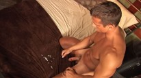 Hunky Sam Jerks from Sean Cody