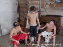 Naughty College Boys from Broke College Boys