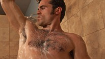Hairy Hunk Ian from Sean Cody