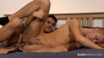 Aarron And Leroy Fuck from Blake Mason