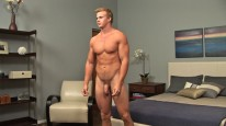 Cameron Jerks Off from Sean Cody