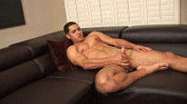Aiden Jerks Off from Sean Cody