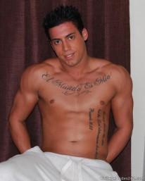 Armando Silva from College Dudes
