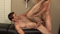 Dennis And Trevor Fuck from Sean Cody