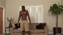 Black Hunk Derek from Sean Cody