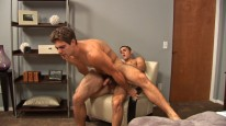 Trent Fucks Jay from Sean Cody