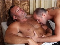 Dane And Brock Fuck from Men Over 30