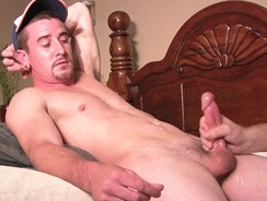 Str8 Hunk Jamieson from Straight Fraternity