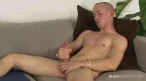 Str8 Boy Jacob from Blake Mason