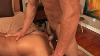 Fuller Plows Martin from Sean Cody
