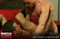 Nathan And Neil Fuck from Men At Play