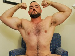 Very Beary from The Guy Site