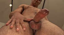 Scott Jerks His Meat from Sean Cody
