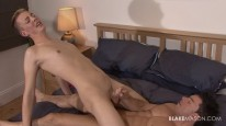 Dave And Jake Fuck from Blake Mason