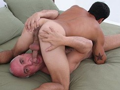 Jake And Aj Fuck from Jake Cruise