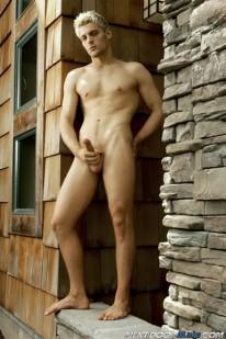 Andrew Blue from Next Door Pass
