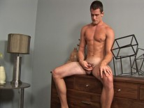 Heath Jerks Off from Sean Cody